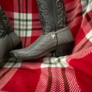 Texas Western Boots